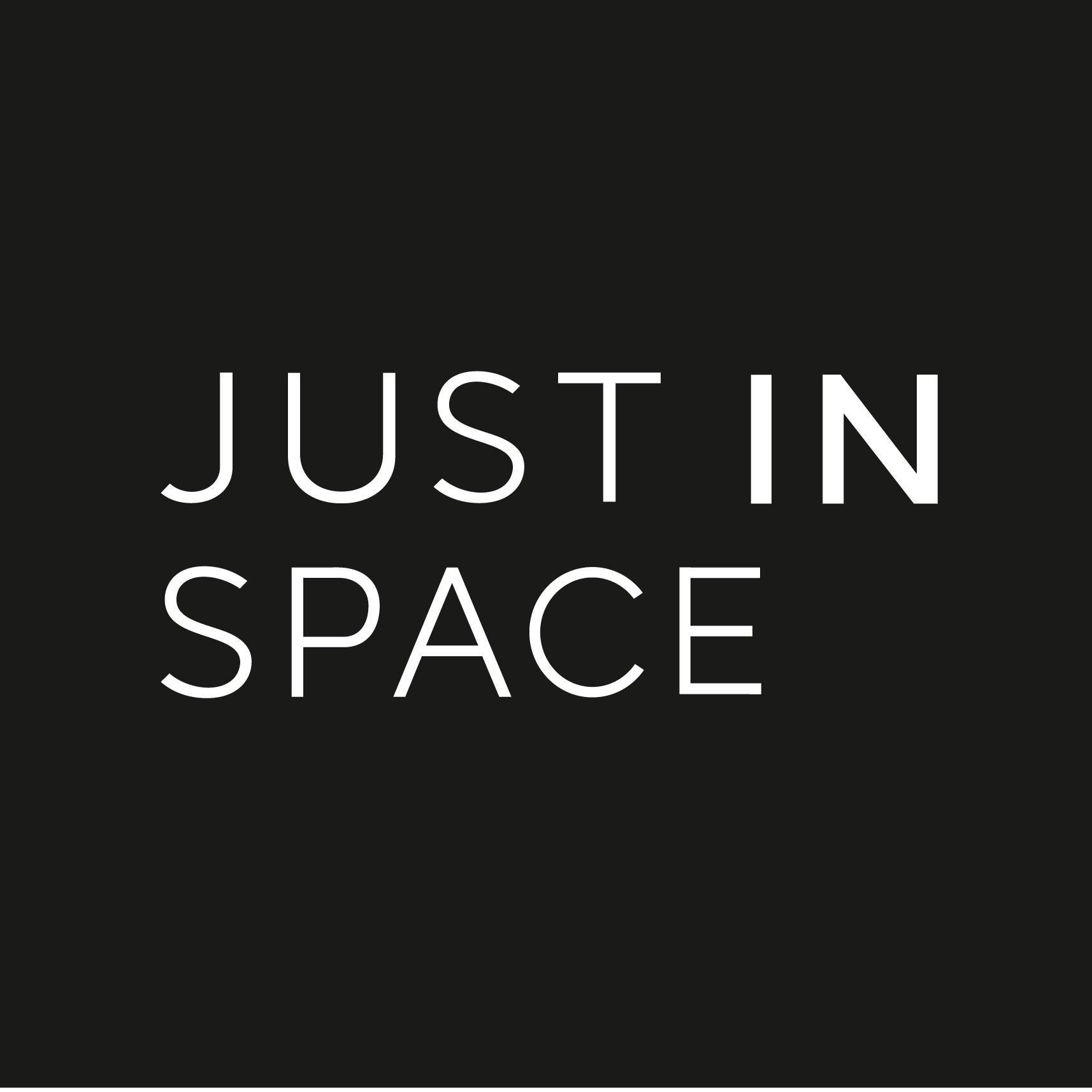 JUST IN SPACE